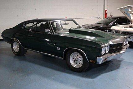 1970 Chevrolet Chevelle for sale 100923661