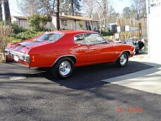 1970 Chevrolet Chevelle for sale 100925388