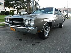 1970 Chevrolet Chevelle for sale 100926287