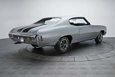 1970 Chevrolet Chevelle for sale 100929536