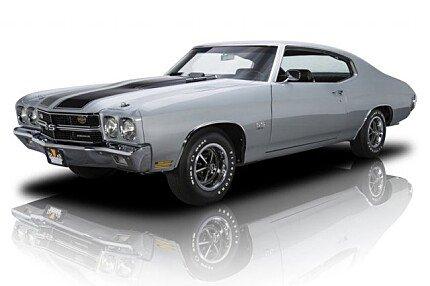 1970 Chevrolet Chevelle for sale 100929536