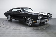 1970 Chevrolet Chevelle for sale 100931714