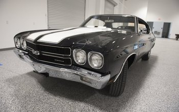 1970 Chevrolet Chevelle for sale 100940214