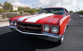 1970 Chevrolet Chevelle for sale 100946978