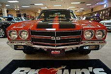 1970 Chevrolet Chevelle for sale 100947571