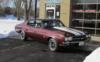 1970 Chevrolet Chevelle for sale 100951189