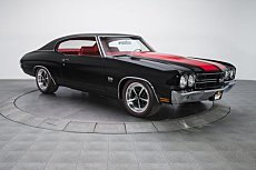 1970 Chevrolet Chevelle for sale 100951968