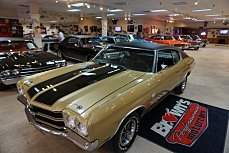 1970 Chevrolet Chevelle for sale 100953700