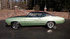 1970 Chevrolet Chevelle for sale 100954191