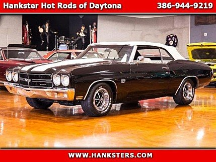 1970 Chevrolet Chevelle for sale 100954738