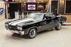 1970 Chevrolet Chevelle for sale 100956779