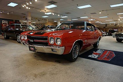 1970 Chevrolet Chevelle for sale 100957882