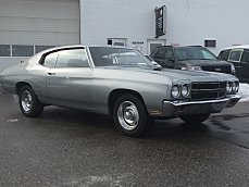 1970 Chevrolet Chevelle for sale 100958850