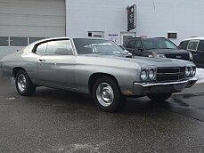 1970 Chevrolet Chevelle for sale 100958850