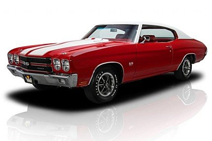1970 Chevrolet Chevelle for sale 100959939