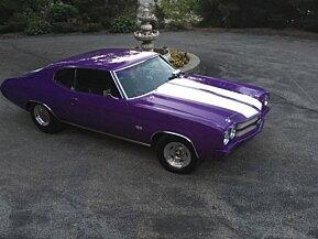 1970 Chevrolet Chevelle for sale 100967356