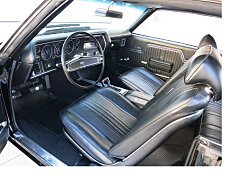 1970 Chevrolet Chevelle SS for sale 100968634