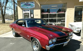 1970 Chevrolet Chevelle for sale 100971146