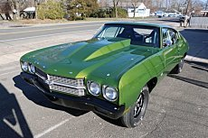 1970 Chevrolet Chevelle for sale 100974911