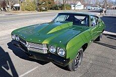 1970 Chevrolet Chevelle for sale 100974911