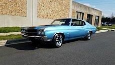 1970 Chevrolet Chevelle for sale 100975061