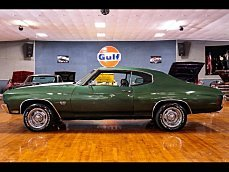 1970 Chevrolet Chevelle for sale 100978380