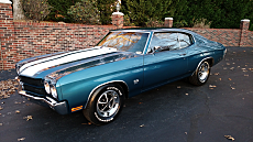 1970 Chevrolet Chevelle for sale 100978640