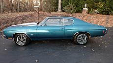 1970 Chevrolet Chevelle for sale 100978640