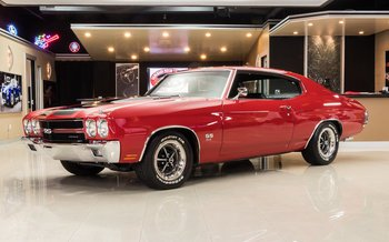 1970 Chevrolet Chevelle SS for sale 100979210