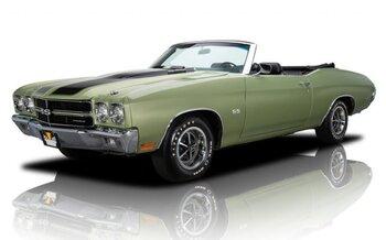 1970 Chevrolet Chevelle for sale 100989617