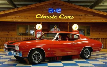 1970 Chevrolet Chevelle for sale 100989620