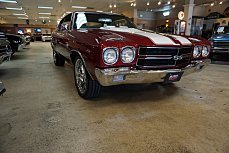 1970 Chevrolet Chevelle for sale 100990024