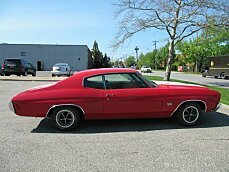 1970 Chevrolet Chevelle for sale 100990823