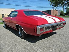 1970 Chevrolet Chevelle for sale 100990823