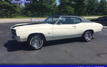 1970 Chevrolet Chevelle for sale 100994046