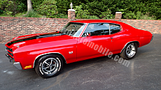 1970 Chevrolet Chevelle for sale 100997838