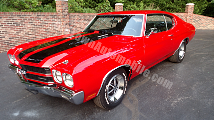 1970 Chevrolet Chevelle for sale 100997838