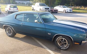 1970 Chevrolet Chevelle SS for sale 100999128