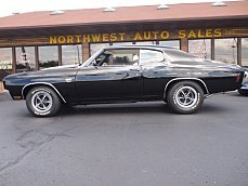 1970 Chevrolet Chevelle for sale 101000363