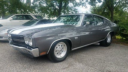 1970 Chevrolet Chevelle for sale 101001402