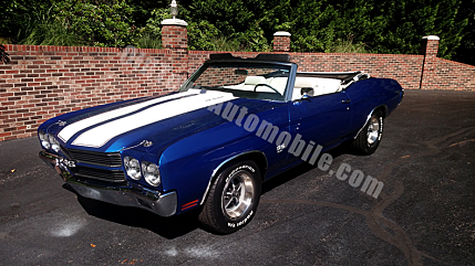 1970 Chevrolet Chevelle for sale 101005903