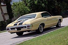 1970 Chevrolet Chevelle for sale 101005917
