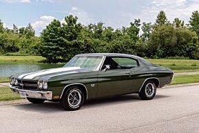 1970 Chevrolet Chevelle for sale 101005918