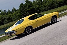 1970 Chevrolet Chevelle for sale 101005922