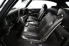1970 Chevrolet Chevelle SS for sale 101006327