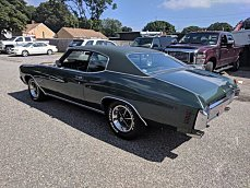 1970 Chevrolet Chevelle for sale 101008828