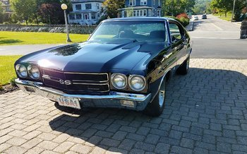 1970 Chevrolet Chevelle for sale 101012132