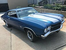 1970 Chevrolet Chevelle for sale 101014409