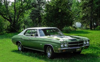 1970 Chevrolet Chevelle for sale 101016650