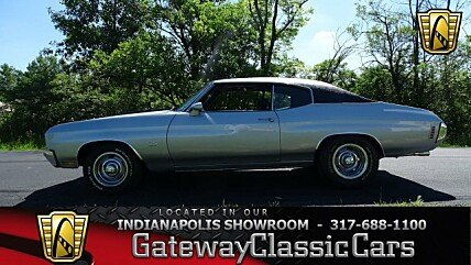 1970 Chevrolet Chevelle SS for sale 101023104